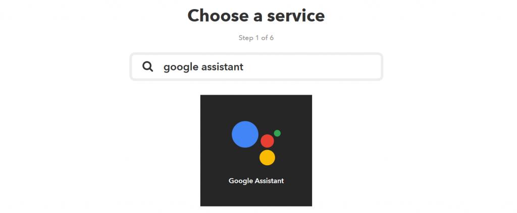3 - Google Assistant