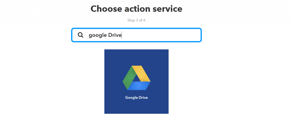 6 - Google Drive