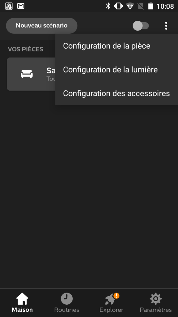 1 - Configuration
