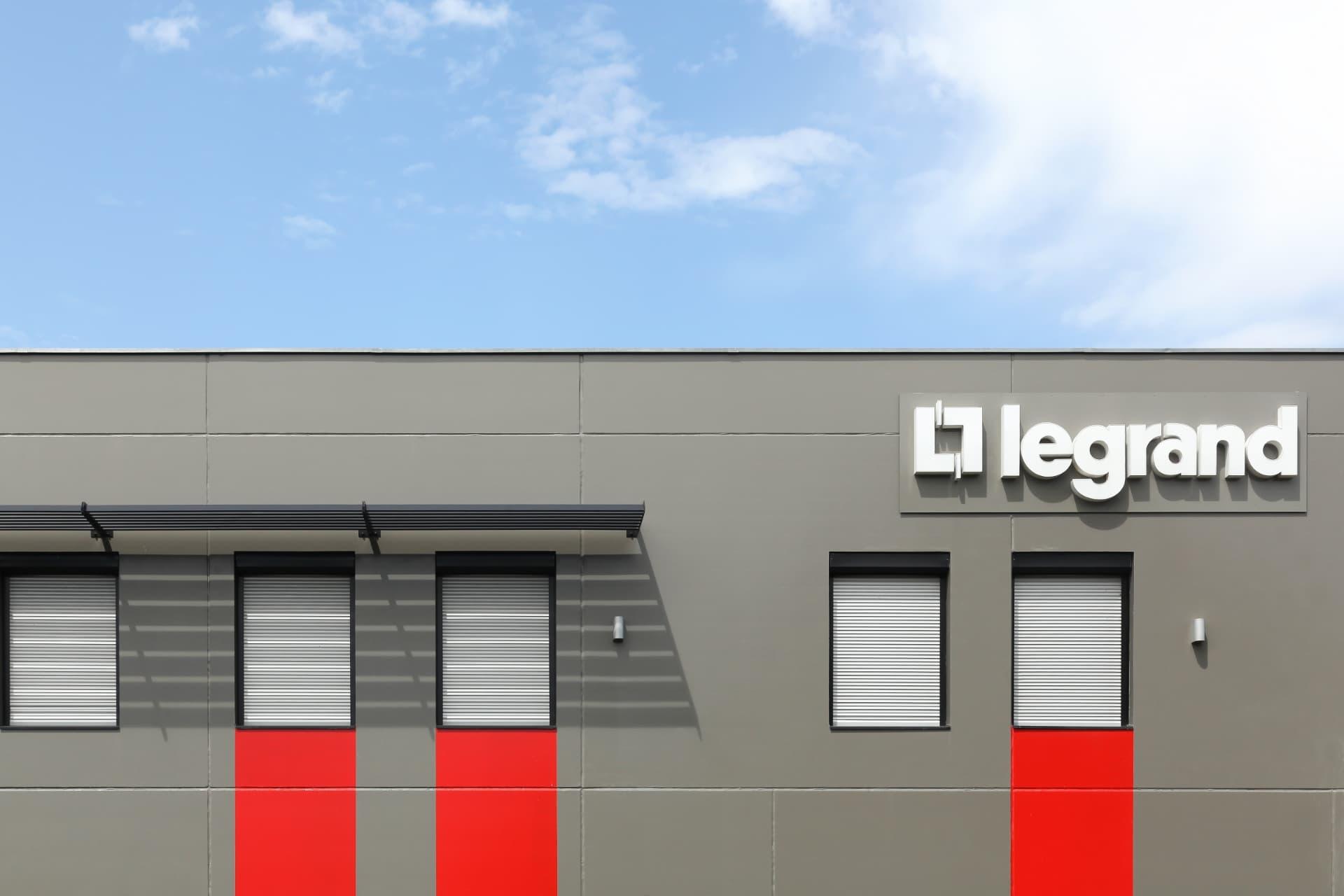 Legrand rachète la totalité de l'entreprise française Netatmo