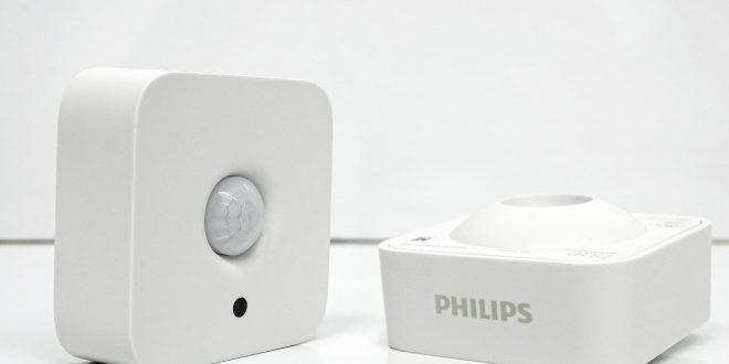 Philips Hue - Motion Sensor