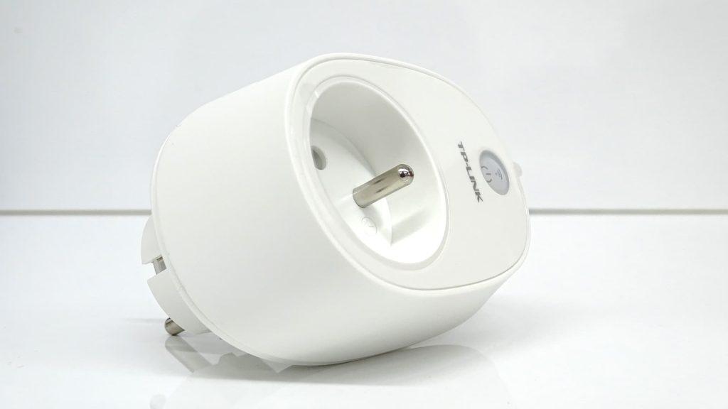 La prise Wifi HS110