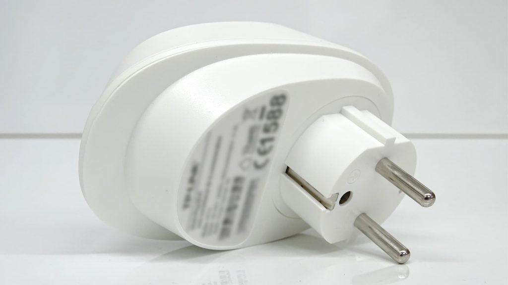 HS110 prise connectée