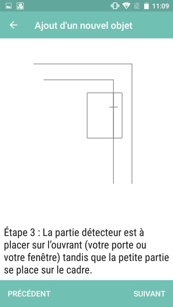 4 - Fermé