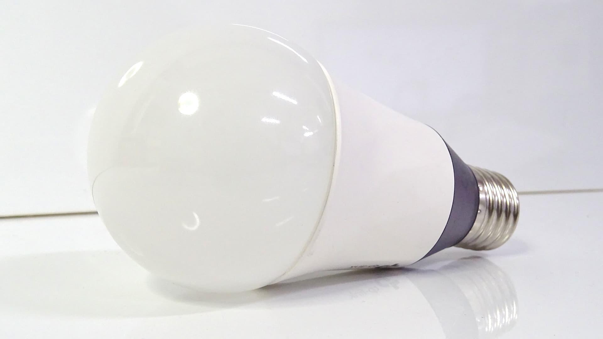 LB130, l'ampoule RGB Wifi et connectée de TP-Link