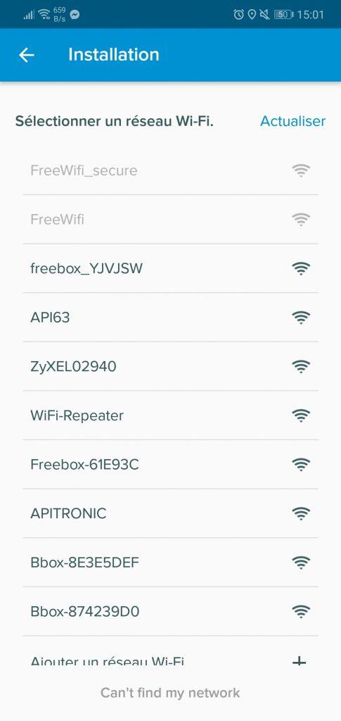 5 - Wifi