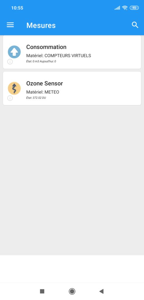 Bi curieux branchement App