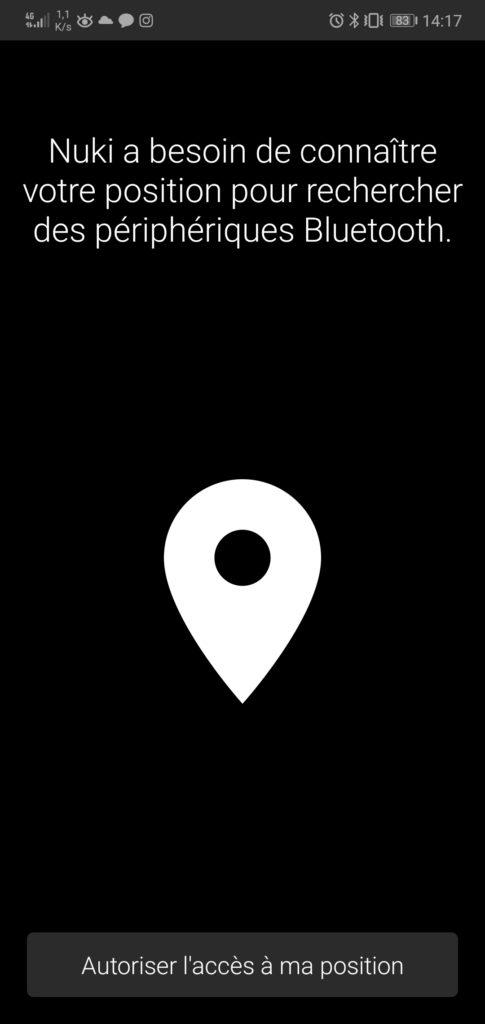 6 - Géolocalisation