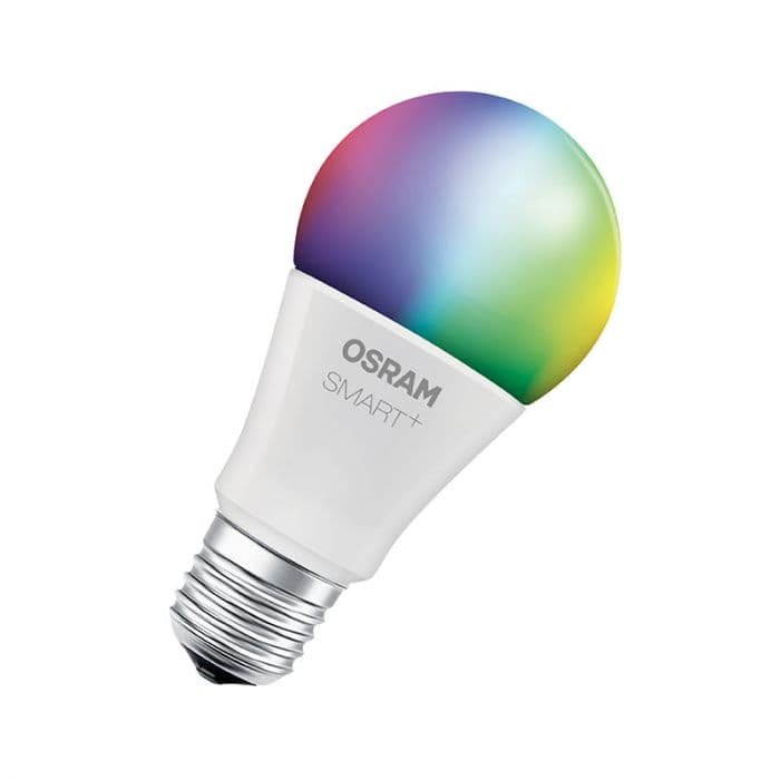 Ampoule RGB OSram E27