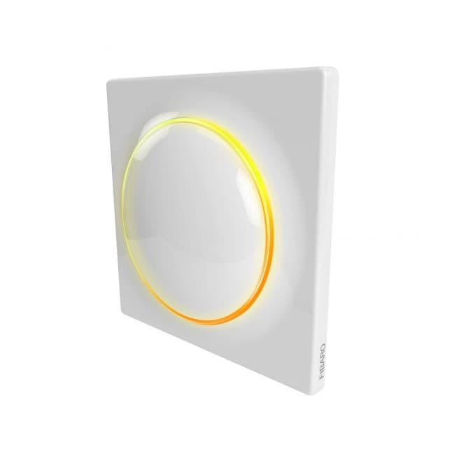 Interrupteur Double Walli Fibaro