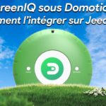 GreenIQ sous Domoticz : Comment l'int...