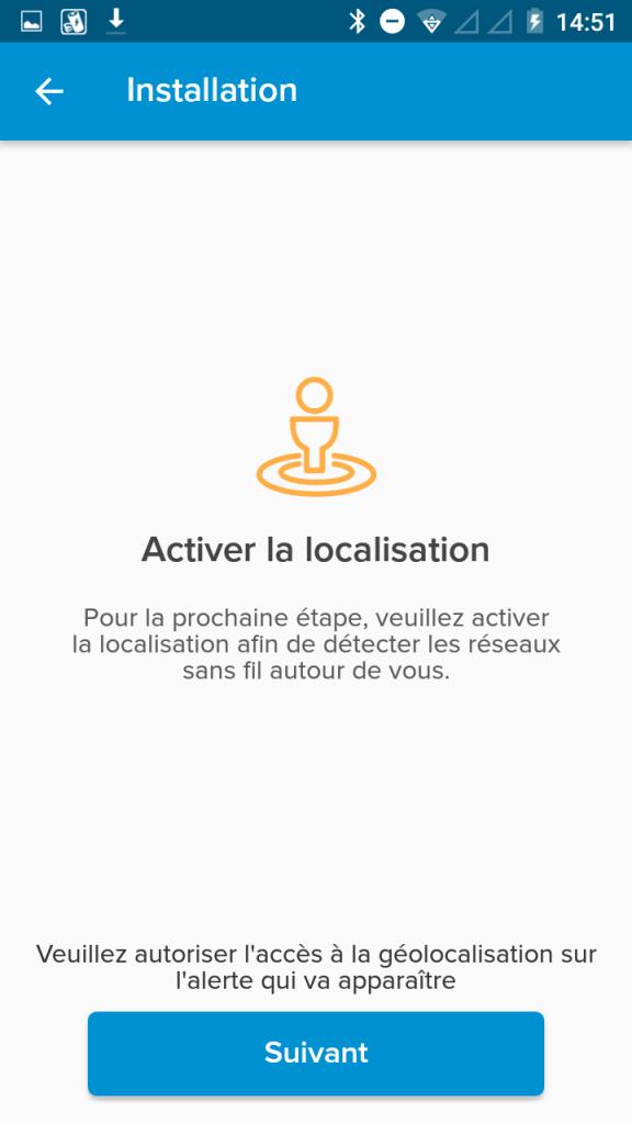 3 - Localisation