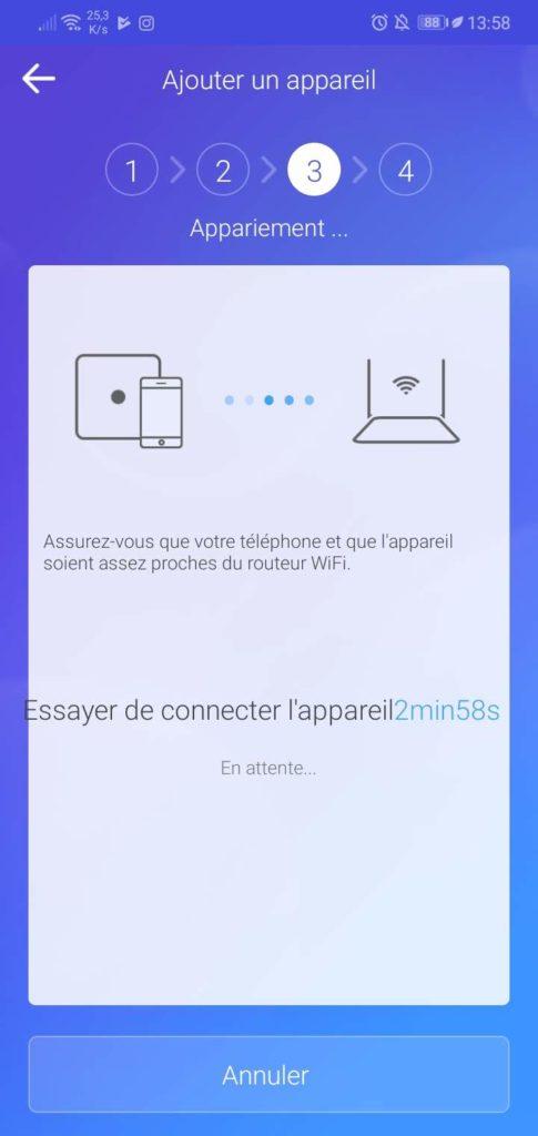 4-Connexion