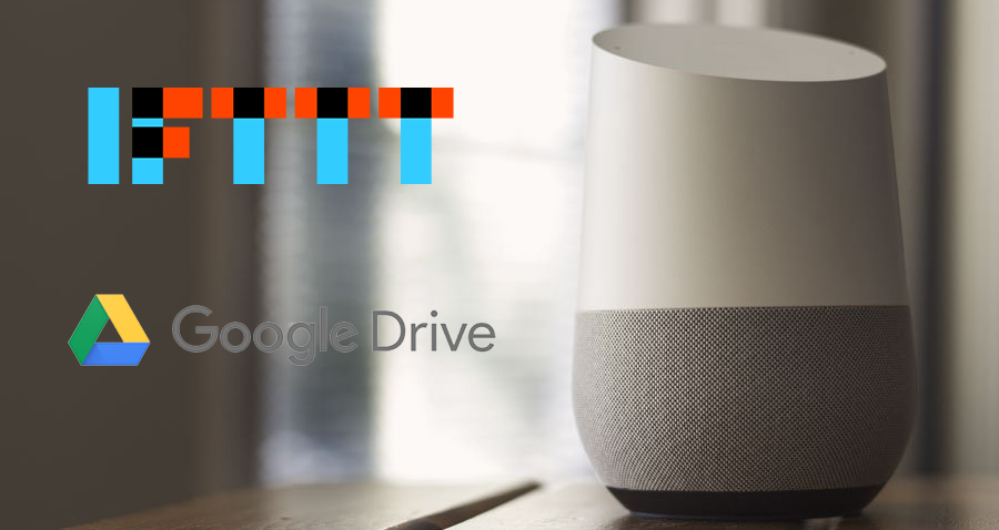 Éteindre proprement son PC avec un Google Home et Google Drive