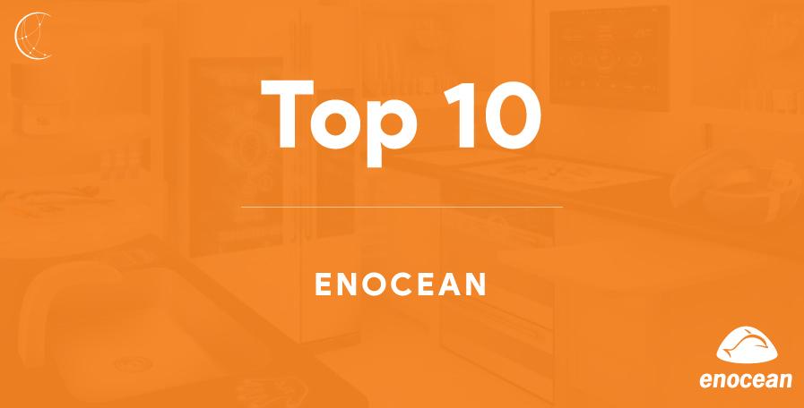 Top 10 : Avantages et raisons de passer au protocole EnOcean