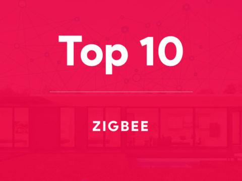 Top 10 : Avantages et raisons de passer au protocole Zigbee