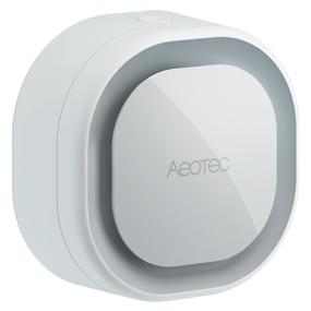 Doorbell 6 (ZW162) Aeotec sur eedomus