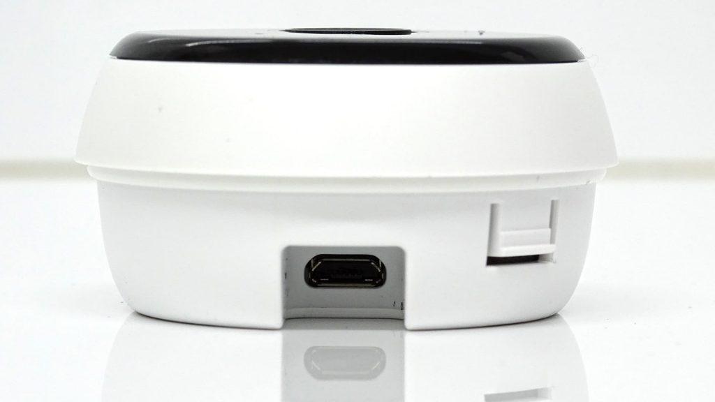 Caméra Free USB