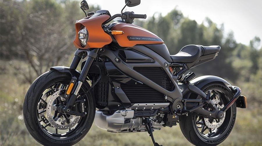 Harley du CES 2019