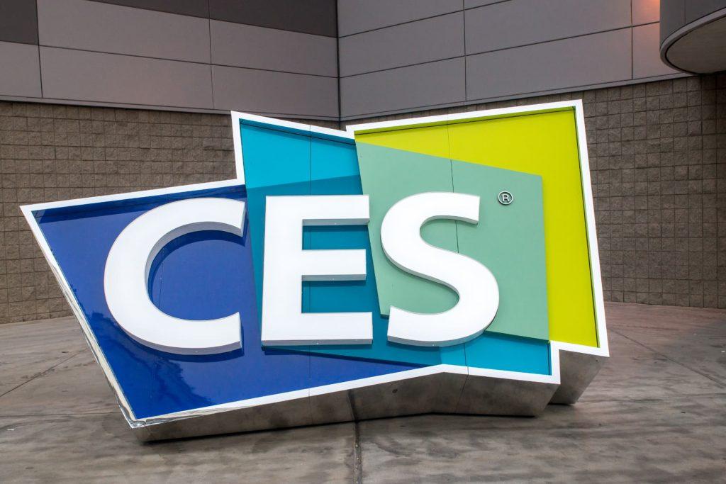 CES Las Vegas James Mattil/Shutterstock