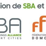 La Smart Buildings Alliance et la Féd...