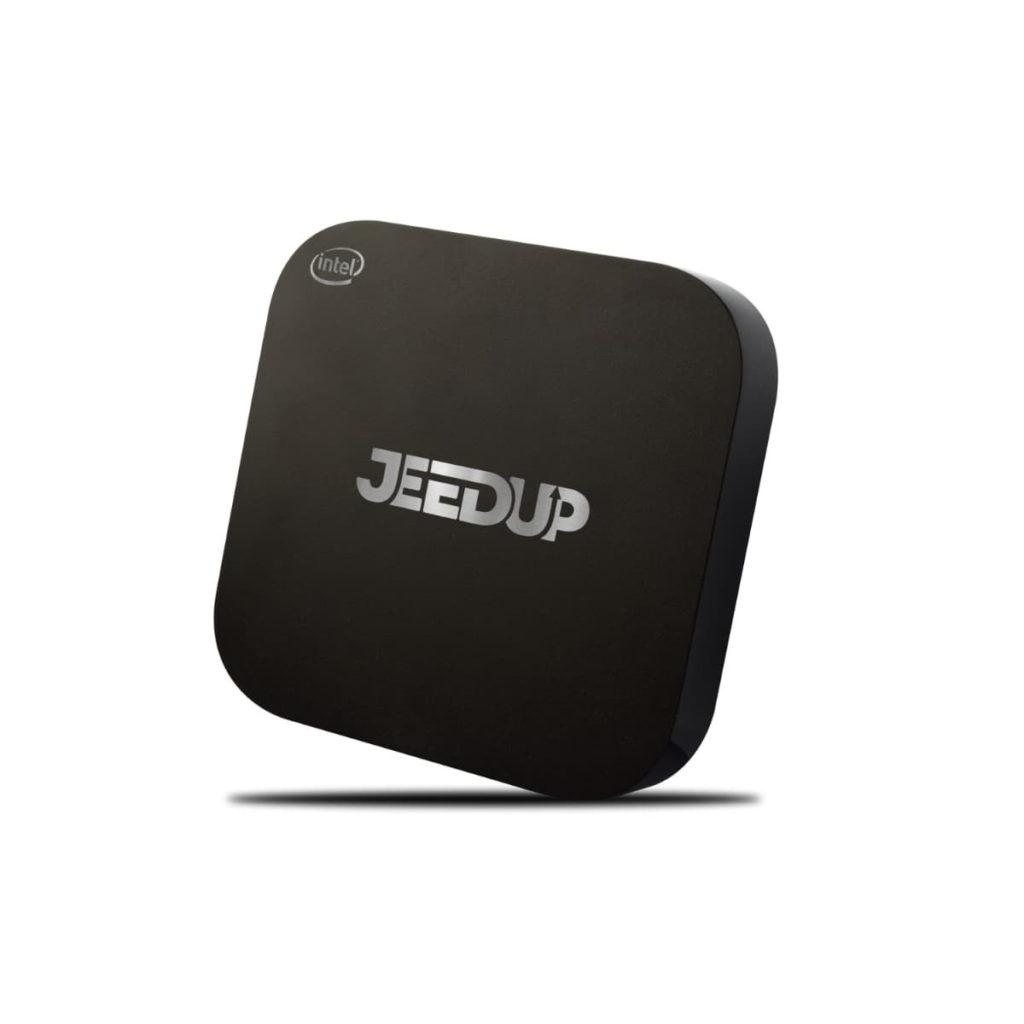 Box domotique JeedUp