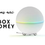 Utilisation avancée de la box Homey (partie 2)