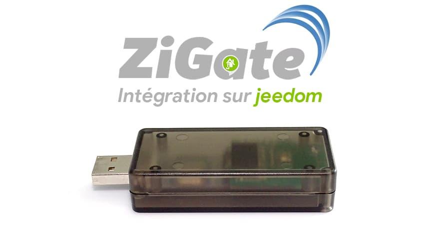 Zigate, comment l'intégrer sur une box domotique jeedom