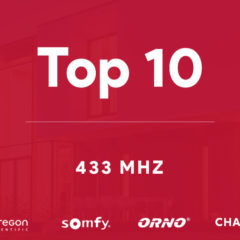 Top 10 : Avantages et raisons de passer à la fréquence 433 Mhz