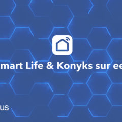 Contrôler les appareils Tuya Smart Life sur eedomus