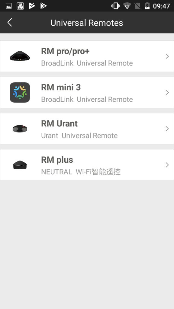 3 - RM Pro +