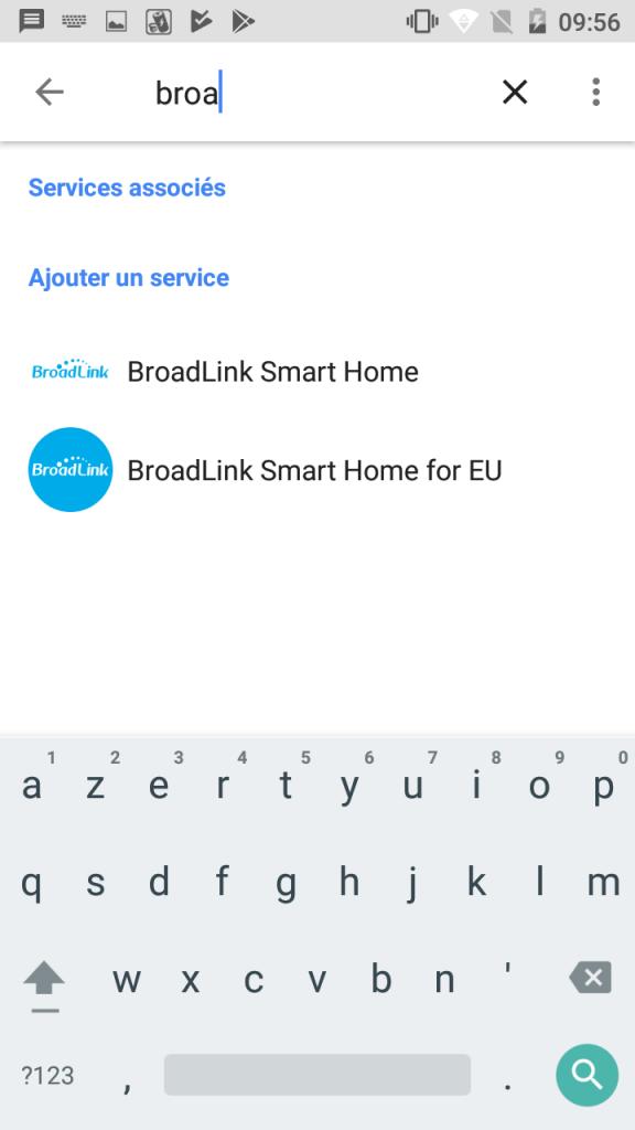 5 - Broadlink EU