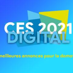 Les meilleures annonces domotiques du CES 2021 : Ecojoko, Nobi, Philips…