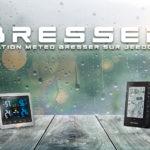Ajouter une station météo Bresser sur jeedom avec Weather Underground