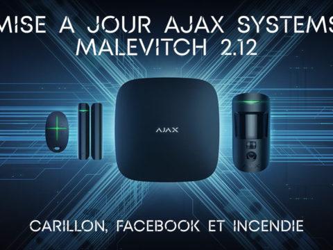 Mise à jour Ajax Malevich 2.12 : Les nouvelles fonctionnalités !