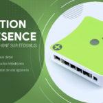 Détection de présence sur eedomus grâce au réseau Wifi