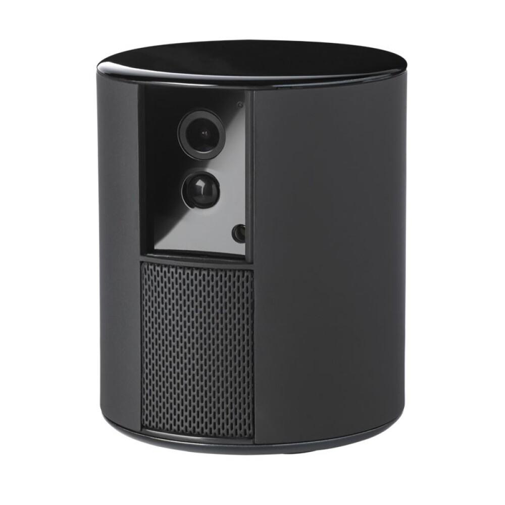 Solution-Somfy-ONE-camera-HD-avec-sirene-integree-Somfy