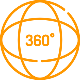 Logo Photo 360°