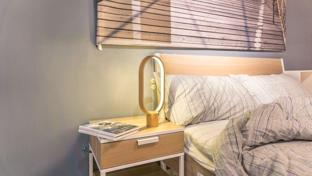 En Magnétique Led Blanc Allocacoc Heng Plastique Interrupteur Lampe Avec xdrBeCo