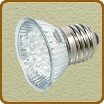 Ampoules LEDs