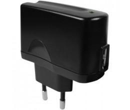 Alimentation 5V 1A avec sortie port USB