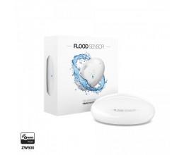Détecteur d'inondation Z-Wave Plus Flood Sensor - Fibaro