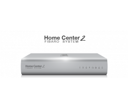 Centrale Domotique Home Center 2 - Fibaro