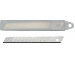Lame de rechange pour tous les cutters 9 mm en acier inoxydable - Maul