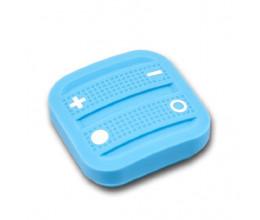 Télécommande sans pile enOcean Soft Remote Lagoon - NodOn