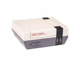 Boîtier pour Raspberry Pi 3/2/B+ NESPi Case +