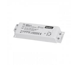 Transformateur électronique 60W / 12v