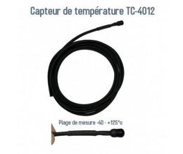 Capteur de température TC-4012 - 5 mètres