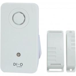 Kit Carillon sans fil et 1 détecteur d'ouverture - DI-O