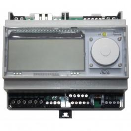 Serveur de suivi d'énergie Web energie superviseur v2